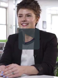 What our students think - Jodie Cook – Sheffield University Management School