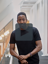What our students think - Titus Kuhora - Sheffield University Management School
