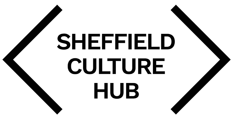 Image showing the Sheffield Culture Hub logo