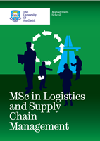 MSc in LSCM brochure