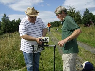 David and Mick resistivity