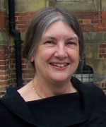 Photo of Professor Joanna Shapland