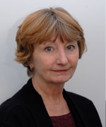 Photo of Dr Maggie Wykes