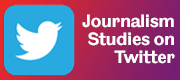 Follow the Department of Journalism studies on Twitter @sheffjournalism