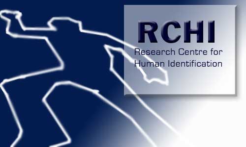 RCHI - The Research Centre for Human Identification