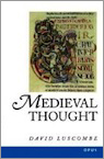 Medieval Thought cover.