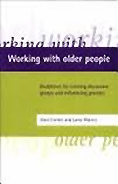 "Book cover ""Working with Older People"""