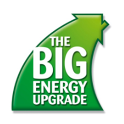 BIG Energy Upgrade logo