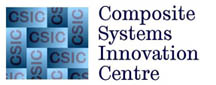 CSI Centre Logo