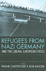 Refugees book cover