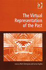 Mark Greengrass The Vitrual Representation of the Past book cover