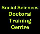 Social Sciences Doctoral Training Centre