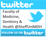Faculty of Medicine, Dentsitry & Health Twitter Account