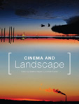 Book cover - Cinema and Landscape