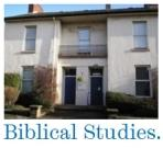 Department of Biblical Studies, Sheffield