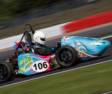 Sheffield Formula Racing