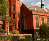 Firth Court at the University of Sheffield