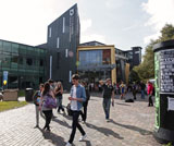 The University of Sheffield's Students' Union