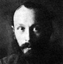Photo of Bakhtin