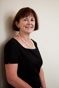 Picture of Professor Moira Whyte