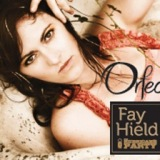 image of Fay Hield album Orfeo