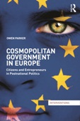 Cover image: Cosmopolitan Government in Europe