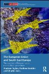 Book cover: The European Union and South East Europe