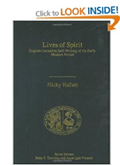 Lives of Spirit: An Edition of English Carmelite Auto/biographies of the Early Modern Period (Early