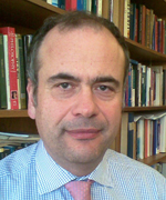 Photo of Professor Nicholas Tsagourias