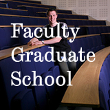 Faculty graduate school