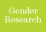 Centre for Gender Research