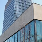 small image of Western Bank Library exterior