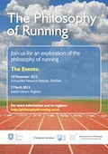 Philosophy of Running