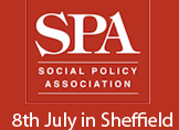 SPA Conference in Sheffield