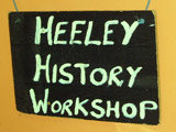 Heeley History Workshop