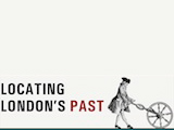 Locating London't Past logo.
