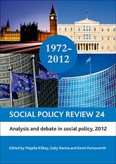 Policy Review 24