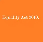 report on equality act 2010 The equality act 2010, in its content and passage through parliament, provides a rare example of an act that engages, to some extent, with all seven foundations of legal knowledge (the english compulsory subjects upon which other legal subjects build.