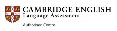 Cambridge English Language Assessment - new logo