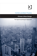Chinese Urban Design