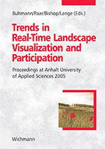Trends in real-time visualistaion and participation