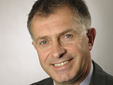 Mike Tynan, new chief executive of the Nuclear AMRC