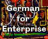 German for enterprise logo