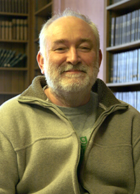 Professor paul halstead