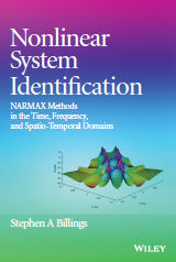 Nonlinear System Identification book cover