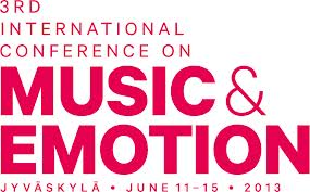 image of Music and emotion banner