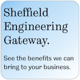 Sheffield Engineering Gateway