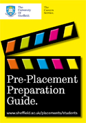 pre-placement guide