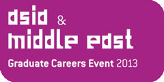 Asia and Middle East Graduate Careers Event 2013