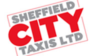Sheffield City Taxis Logo